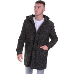 Odjeća Muškarci  Kaputi Antony Morato MMCO00714 FA550081 Siva