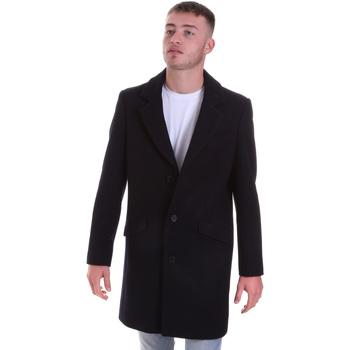 Odjeća Muškarci  Kaputi Antony Morato MMCO00673 FA500050 Crno