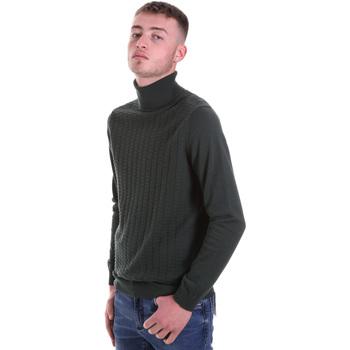Odjeća Muškarci  Puloveri Antony Morato MMSW01151 YA200066 Zelena