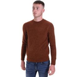 Odjeća Muškarci  Puloveri Antony Morato MMSW01107 YA500063 Smeđa