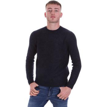 Odjeća Muškarci  Puloveri Antony Morato MMSW01107 YA500063 Plava