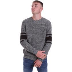 Odjeća Muškarci  Puloveri Antony Morato MMSW01127 YA200066 Crno