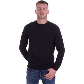 Odjeća Muškarci  Puloveri Antony Morato MMSW01149 YA200066 Plava