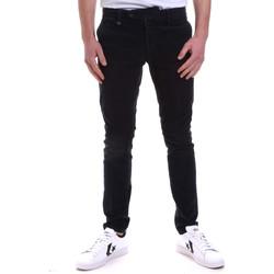 Odjeća Muškarci  Chino hlačei hlače mrkva kroja Antony Morato MMTR00572 FA310002 Plava