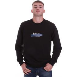 Odjeća Muškarci  Sportske majice Diesel A01047 0KASL Crno