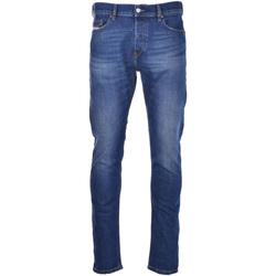 Odjeća Muškarci  Slim traperice Diesel 00SID8 009EL Plava