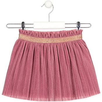 Odjeća Djevojčica Suknje Losan 026-7799AL Ružičasta