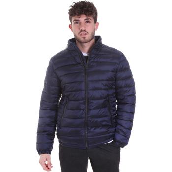 Odjeća Muškarci  Pernate jakne Sseinse GBI635SS Plava