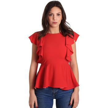 Odjeća Žene  Topovi i bluze Gaudi 811FD45001 Crvena