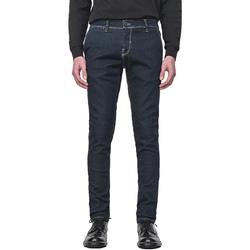 Odjeća Muškarci  Slim traperice Antony Morato MMDT00249 FA750282 Plava