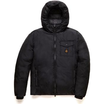 Odjeća Muškarci  Pernate jakne Refrigiwear RM0G12203NY0176 Crno