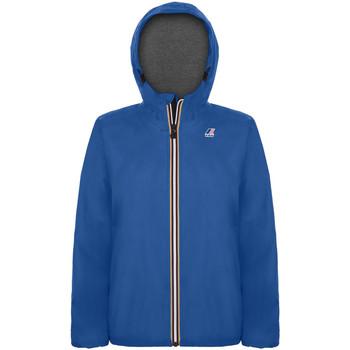 Odjeća Žene  Vjetrovke K-Way K00A7M0 Plava