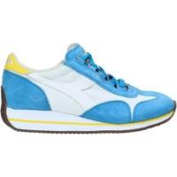 Obuća Žene  Modne tenisice Diadora 201156030 Bijela
