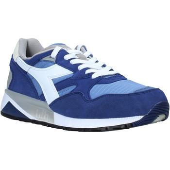 Obuća Muškarci  Niske tenisice Diadora 501173073 Plava