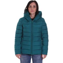 Odjeća Žene  Pernate jakne Invicta 4431725/D Zelena
