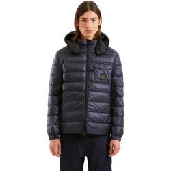 Odjeća Muškarci  Pernate jakne Refrigiwear RM5G06600NY9132 Plava