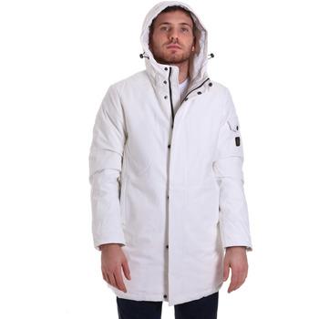 Odjeća Muškarci  Parke Refrigiwear RM8G09900XT2429 Bijela