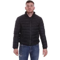 Odjeća Muškarci  Pernate jakne Sseinse GBI635SS Crno
