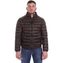 Odjeća Muškarci  Pernate jakne Sseinse GBI635SS Smeđa