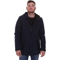 Odjeća Muškarci  Parke Lumberjack CM50221 003 404 Plava