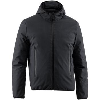 Odjeća Muškarci  Kratke jakne Lumberjack CM95124 001 404 Crno
