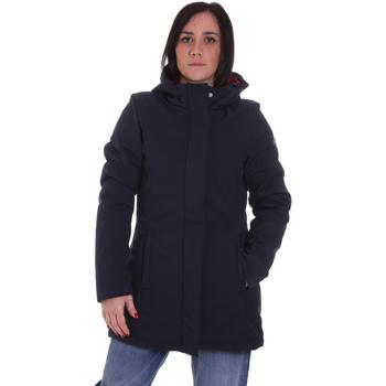 Odjeća Žene  Parke Lumberjack CW96021 001 404 Plava