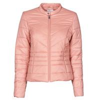 Odjeća Žene  Pernate jakne Betty London OSIS Ružičasta
