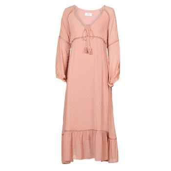 Odjeća Žene  Duge haljine Betty London OFRI Ružičasta