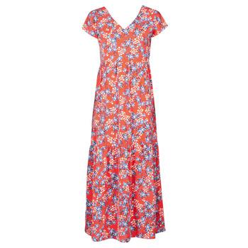 Odjeća Žene  Duge haljine Betty London ODE Red / Multicolour