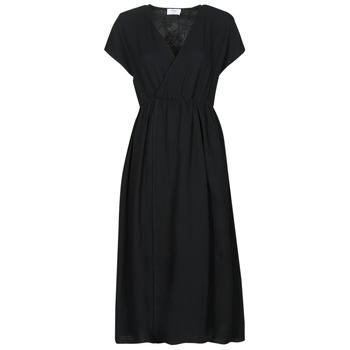 Odjeća Žene  Duge haljine Betty London ODAME Crna