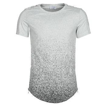 Odjeća Muškarci  Majice kratkih rukava Yurban OLORD Siva / Crna