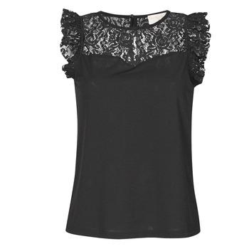 Odjeća Žene  Topovi i bluze Moony Mood OTTIA Crna