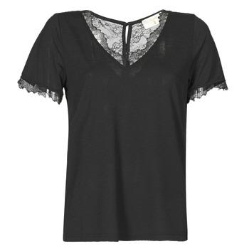Odjeća Žene  Topovi i bluze Moony Mood OTUIDE Crna