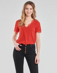 Odjeća Žene  Topovi i bluze Moony Mood OTUIDE Red