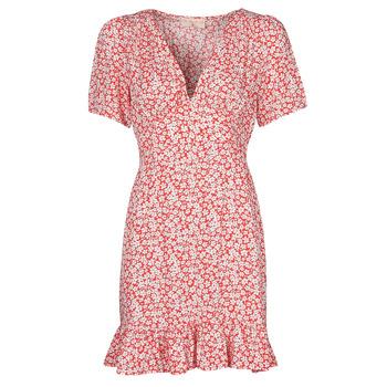 Odjeća Žene  Kratke haljine Moony Mood ONIPE Red