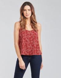 Odjeća Žene  Topovi i bluze Moony Mood OPALE Red