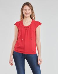 Odjeća Žene  Topovi i bluze Moony Mood OPAK Red