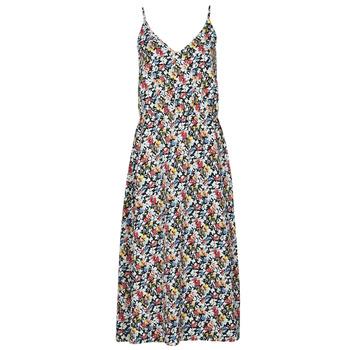 Odjeća Žene  Duge haljine Moony Mood OPLA Multicolors