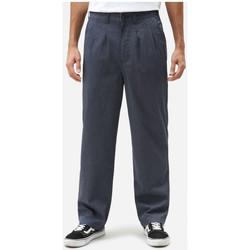 Odjeća Muškarci  Hlače Dickies Clarkston Blue