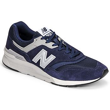 Obuća Muškarci  Niske tenisice New Balance 997 Blue