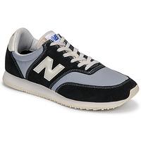 Obuća Muškarci  Niske tenisice New Balance 100 Blue / Crna