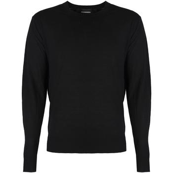 Odjeća Muškarci  Puloveri Dsquared  Crna