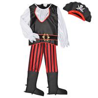 Odjeća Dječak  Kostimi Fun Costumes COSTUME ENFANT PIRATE TOM Multicolour