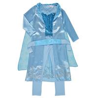 Odjeća Djevojčica Kostimi Fun Costumes COSTUME ENFANT PRINCESSE DES NEIGES Multicolour