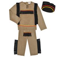 Odjeća Dječak  Kostimi Fun Costumes COSTUME ENFANT INDIEN BIG BEAR Multicolour