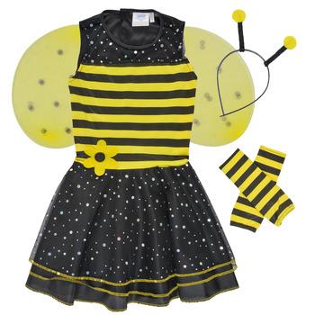 Odjeća Djevojčica Kostimi Fun Costumes COSTUME ENFANT BEE BEE Multicolour