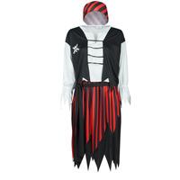 Odjeća Žene  Kostimi Fun Costumes COSTUME ADULTE PIRATE SUZY Multicolour
