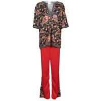 Odjeća Žene  Kostimi Fun Costumes COSTUME ADULTE FLOWER BEETLE Multicolour