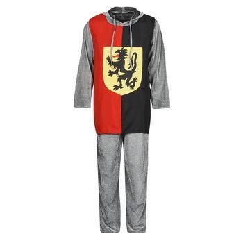 Odjeća Muškarci  Kostimi Fun Costumes COSTUME ADULTE SIR GAWAIN Multicolour