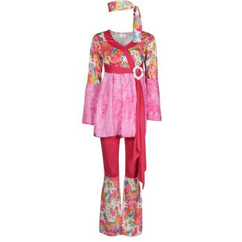 Odjeća Žene  Kostimi Fun Costumes COSTUME ADULTE HAPPY DIVA Multicolour